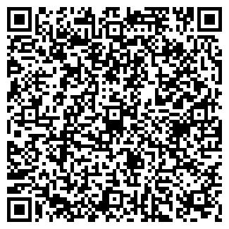 QR-код с контактной информацией организации BABY