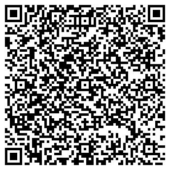 QR-код с контактной информацией организации СКИ СПОРТСЕРВИС