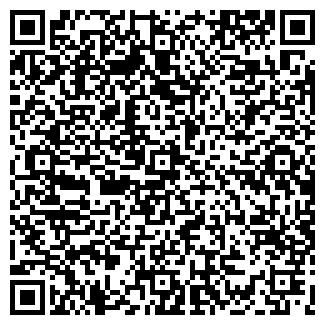 QR-код с контактной информацией организации БАРБУС