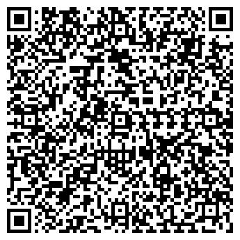 QR-код с контактной информацией организации ЗООМИР КИТ