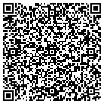 QR-код с контактной информацией организации ЭДЕМ ЗООСАЛОН