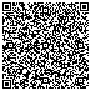 QR-код с контактной информацией организации АЗАЛИЯ САЛОН ЦВЕТОЧНОЙ МОДЫ