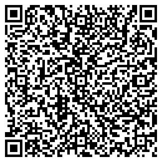 QR-код с контактной информацией организации МАГАЗИН N 33