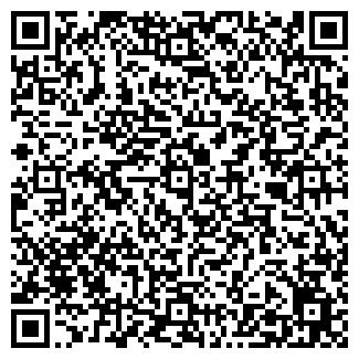 QR-код с контактной информацией организации ПАЛАТА