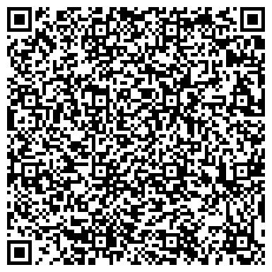 QR-код с контактной информацией организации «Лесной Торговый Дом»