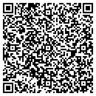 QR-код с контактной информацией организации № 28 ЧАЙКА