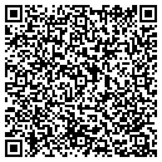 QR-код с контактной информацией организации КОПЕЙКА ТД