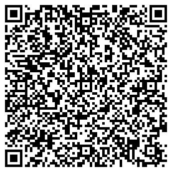 QR-код с контактной информацией организации МАГАЗИН ХЛЕБОКОМБИНАТА