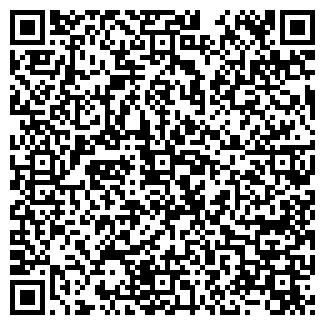 QR-код с контактной информацией организации НИКА ОДО