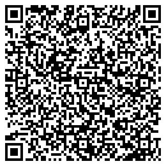 QR-код с контактной информацией организации ОЛТРЕЙД