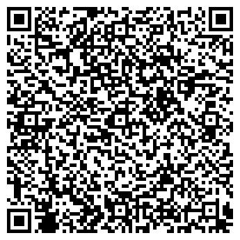 QR-код с контактной информацией организации НИКАНС ЧУПТП