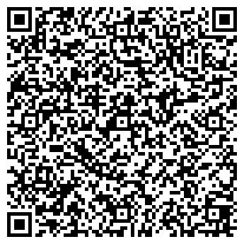 QR-код с контактной информацией организации ПРОДУКТЫ АЛТАЯ