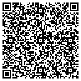 QR-код с контактной информацией организации СВОЙ МАГАЗИН