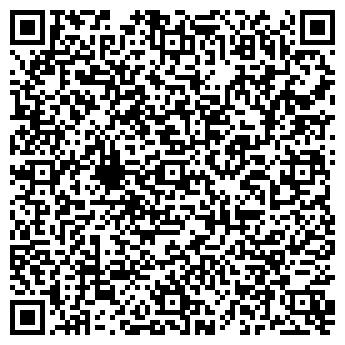 QR-код с контактной информацией организации НИКСТРОЙАЛЬЯНС ОДО
