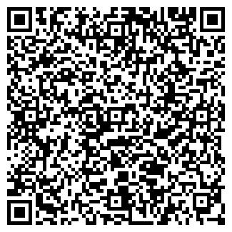 QR-код с контактной информацией организации ФИРМЕННЫЙ