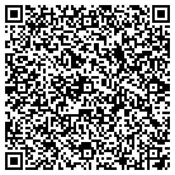 QR-код с контактной информацией организации ТРЕТИЙ РИМ ТД