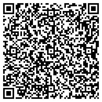 QR-код с контактной информацией организации ГАЛАКТИКА ТД