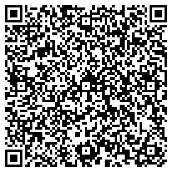 QR-код с контактной информацией организации НОВАТОРСЕРВИС УП