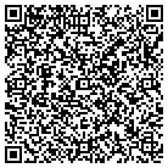 QR-код с контактной информацией организации КУЗНЕЦКПРОМТОРГ