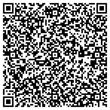 QR-код с контактной информацией организации ЛЕВЫЙ БЕРЕГ ТОРГОВЫЙ ДОМ, ЗАО