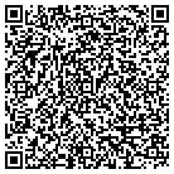 QR-код с контактной информацией организации ПРОМСНАБКОМПЛЕКТ ТД