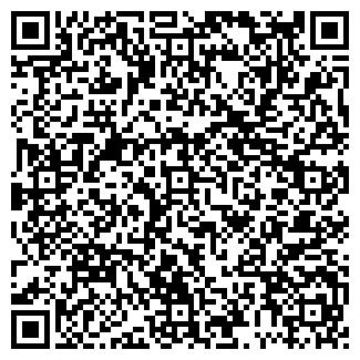 QR-код с контактной информацией организации НОВОКОМ ООО