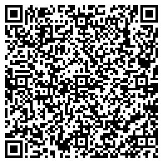 QR-код с контактной информацией организации ГАЛЕРЕЯ ВИН