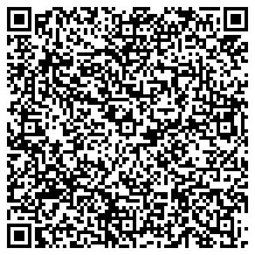QR-код с контактной информацией организации ЕВРОПА ДЕ ЛЮКС ФРАНЦУЗСКИЙ МАГАЗИН ПОДАРКОВ