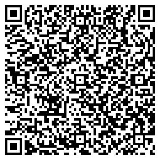 QR-код с контактной информацией организации ЛА БОРСЕТТА