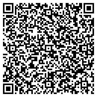 QR-код с контактной информацией организации НОВОТЕХ ООО