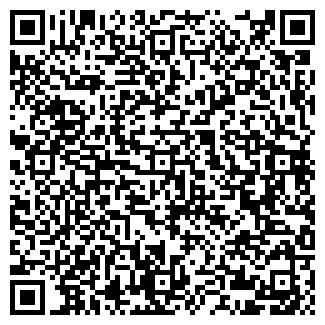 QR-код с контактной информацией организации ЧАК ФИРМА