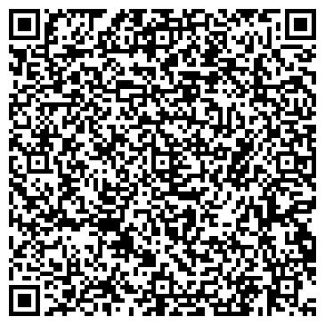 QR-код с контактной информацией организации ДВЕРИ СПЕЦИАЛИЗИРОВАННЫЙ МАГАЗИН