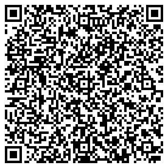 QR-код с контактной информацией организации ЗАВОД ПЛАСТИКОВЫХ ОКОН