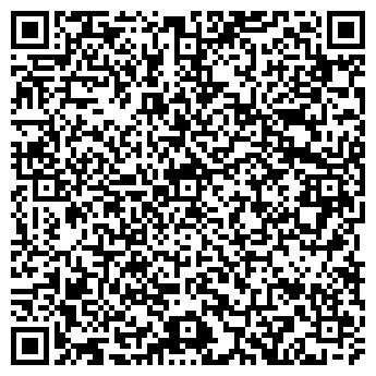 QR-код с контактной информацией организации НОВЫЙ ВЕК ОДО