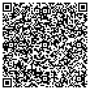 QR-код с контактной информацией организации ТАЛИСМАН-ДВЕРИ