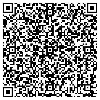 QR-код с контактной информацией организации ФАБРИКА ПЛАСТИКОВЫХ ОКОН