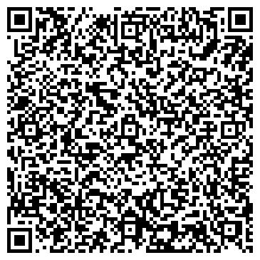 QR-код с контактной информацией организации ЭЛИТНЫЕ СТАЛЬНЫЕ ДВЕРИ