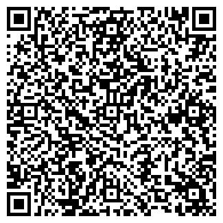 QR-код с контактной информацией организации НАЛОГОВЫЙ ЮРИСТ