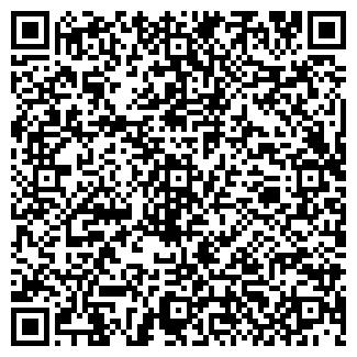 QR-код с контактной информацией организации БАДЕН