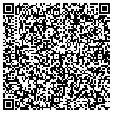 QR-код с контактной информацией организации ХОРОМЫ ДИЗАЙН-СТУДИЯ ЕСИПОВОЙ МАРИИ