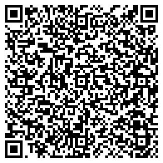QR-код с контактной информацией организации ГЛОБАЛТЕЛ