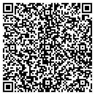 QR-код с контактной информацией организации ОЛБЭСТ