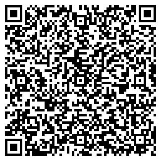 QR-код с контактной информацией организации ПЕТРОСВЯЗЬ