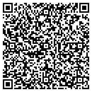 QR-код с контактной информацией организации ТОДИ ТРЕЙД