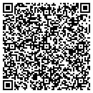 QR-код с контактной информацией организации POLENET