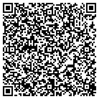 QR-код с контактной информацией организации СИРИУС-ТЕЛЕКОМ