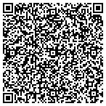 QR-код с контактной информацией организации ОАО ЭЛЕКТРОСВЯЗЬ ЮЖКУЗБАССУГОЛЬ