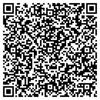 QR-код с контактной информацией организации НОРФИЛЛ ИЧТПУП