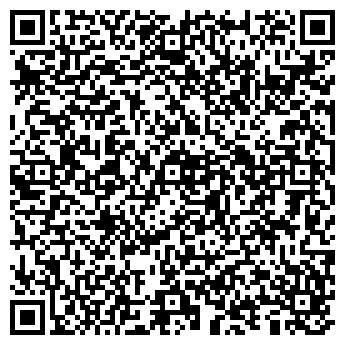 QR-код с контактной информацией организации НПП МЕРКУРИЙ ОДО