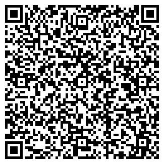 QR-код с контактной информацией организации ООО СИБЭКС